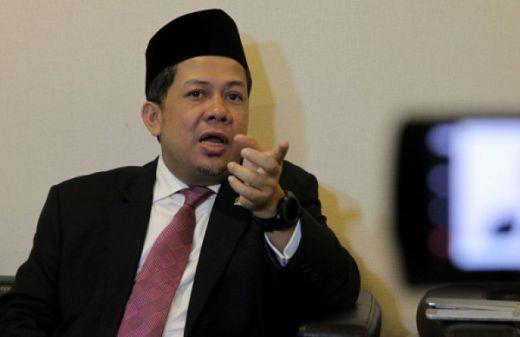 Soal Pembentukan Koopssus, Fahri Hamzah Ingatkan TNI Tugasnya Hanya Perang