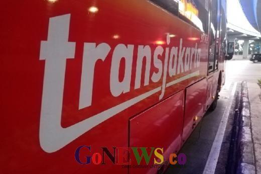 Penyesuaian Layanan Transjakarta saat Idhul Adha 1441 H