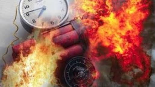 Teror Bom Kembali Terjadi di Jakarta, Kali Ini Kantor TvOne Jadi Sasaran