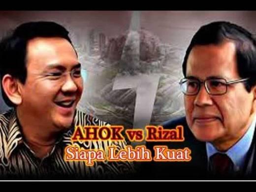 Malu Tapi Mau, Rizal Ramli Akhirnya Nyatakan Siap Maju Pilgub DKI
