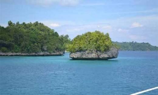 Eksplorasi Kepulauan Togean Selama Festival Bahari, Ini 7 Lokasi yang Wajib Anda Kunjungi
