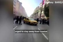 Kemlu Sebut Seluruh WNI di Turki Selamat dari Gempa dan Tsunami