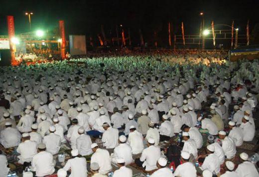 GoRiau - Sambut Malam Pergantian Tahun, Republika Gelar
