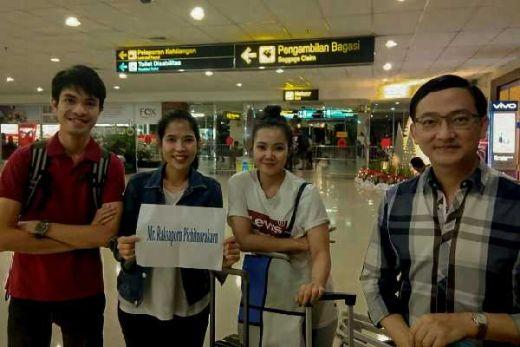 Sales Misson Wonderful Indonesia di Thailand Membuahkan Hasil, Ini Buktinya