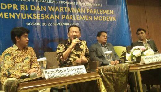 Jelang Tahun Baru, Bamsoet: InsyaAllah Indonesia Akan Jauh Lebih Baik di Tahun Depan