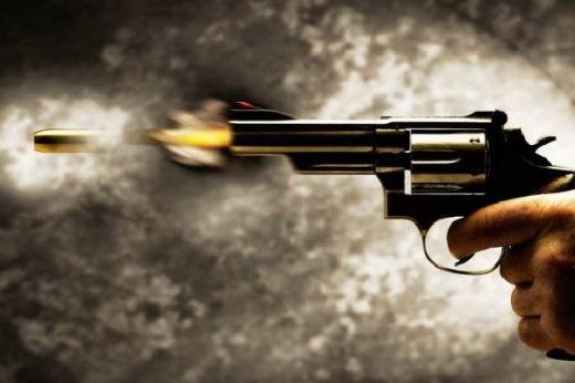 Kasus Penembakan Tukang Kopi Bandung: 4 Tersangka, 1 Ditembak, 1 DPO