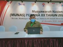 Kembalikan Kejayaan Tinju Amatir Indonesia Lewat Lima Misi
